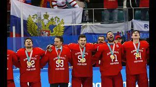 Orosz és norvég arany a zárónapon