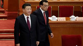 چین در پی نامحدود کردن دوره ریاست جمهوری برای در قدرت ماندن شی جی پینگ
