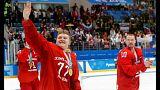 Historischer Gewinn fürs deutsche Team bei den Olympischen Spielen