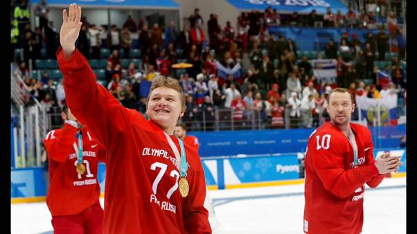 Historischer Erfolg fürs deutsche Team bei den Olympischen Spielen