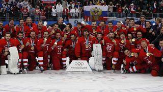 Последние триумфы Олимпиады в Пхёнчхане