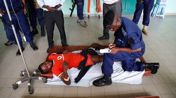 Agyonlőttek egy tüntetőt a Kongói Demokratikus Köztársaságban