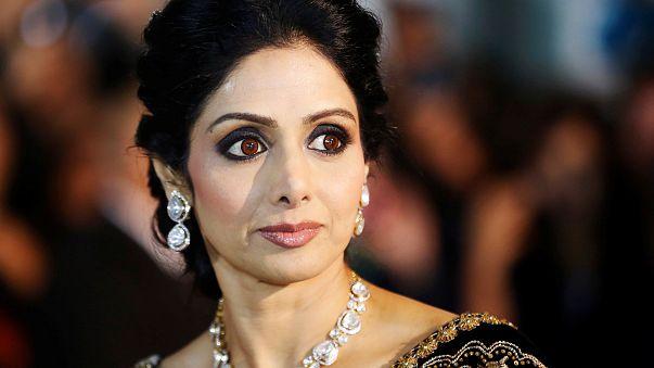 Bollywood perd une de ses grandes actrices