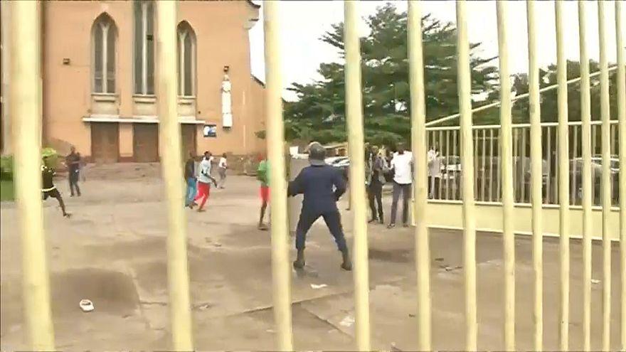 RDC : des marches anti-Kabila réprimées