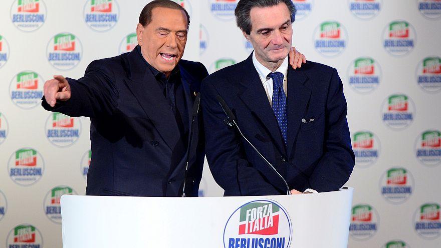 Wahlen in Italien: Triumph für Berlusconi?