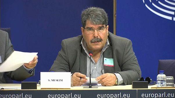 Курдского политика задержали по запросу Анкары