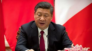 China's Communist Party sets up stage for Xi Jinping to stay indefinitely