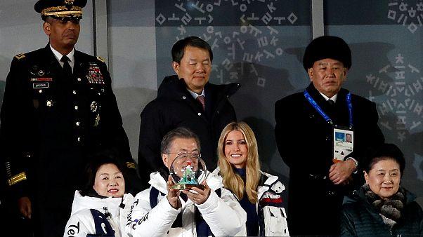"Pyeongchang 2018: cala il sipario sui ""Giochi della pace"""