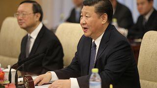 La Chine ouvre la voie à une présidence à vie