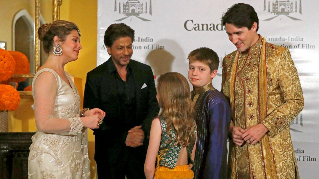 وقتی نخست وزیر کانادا هندیتر از هندیها میشود