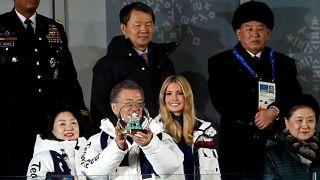Olimpiyat Oyunları barış umutlarını artırdı