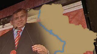 Gusenbauer, Prodi: europäische Politiker und das Ukraine-Lobbying