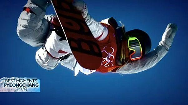 Téli olimpia: Emlékezetes pillanatok