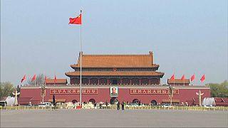 Partido Comunista chinês elabora proposta para alterar Constituição