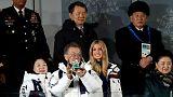 Corea del Norte dispuesta a dialogar con EEUU