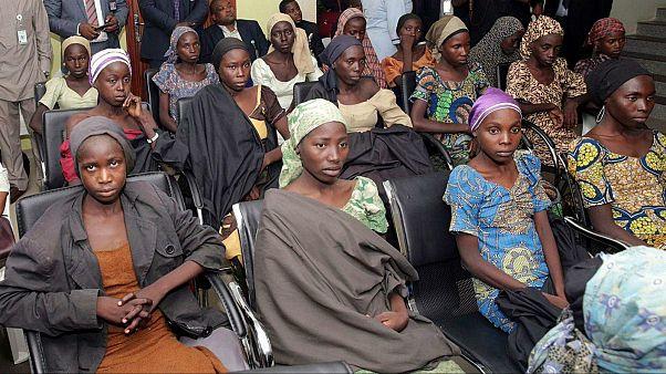 اختفاء 110 تلميذة بعد هجوم لبوكو حرام على مدرسة في نيجيريا