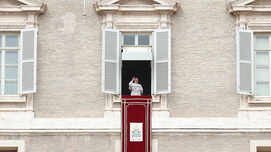 Le pape François appelle à une trêve dans la Ghouta