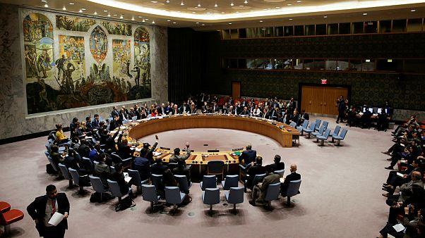شورای امنیت در باره نقض تحریم تسلیحاتی یمن توسط ایران تصمیم می گیرد