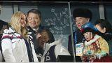 Fin de l'opération diplomatique aux Jeux d'hiver