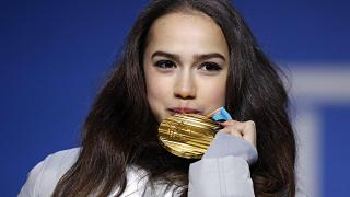 Олимпиада в Пхенчхане: легенды, юные таланты и новые рекорды