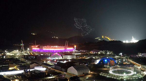 """اختتام الألعاب الأولمية الشتوية """"بيونغ تشانغ 2018"""" في كوريا الجنوبية"""