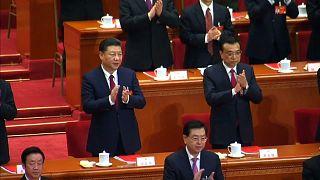 ЦК КПК хочет продлить полномочия Си Цзиньпина