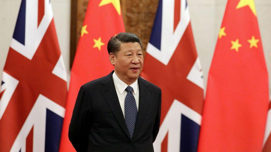 Çin'de 2023 hazırlıkları