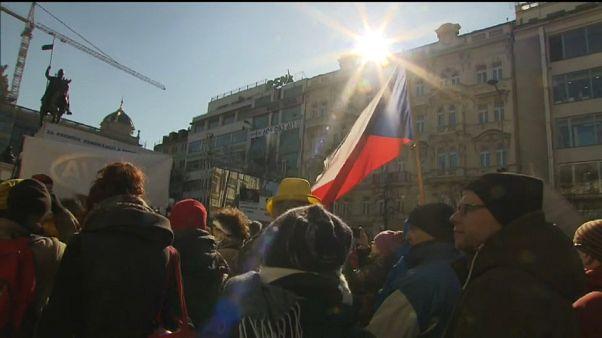 70 anni fa il comunismo. Praga ricorda e riflette