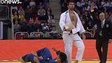 جودو؛ شکست قهرمان المپیک در روز پایانی تورنمنت دوسلدورف