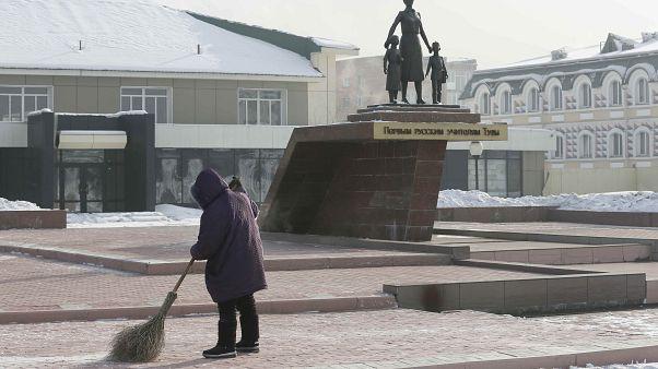 Sibirya soğukları Avrupa'da can aldı: 3 kişi hayatını kaybetti