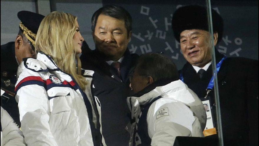 Pyeongchang – nur ein diplomatisches Wintermärchen?