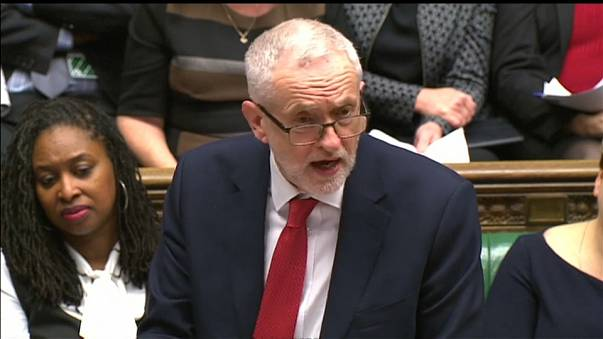 Britain's opposition Labour Party leader set to clarify Brexit stance