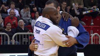 Jorge Fonseca Judo Düsseldorf