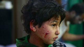 Szíria: hatástalan az ENSZ által elrendelt tűszünet