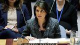 واشنطن تطالب بإعتقال وزير العدل الإيراني