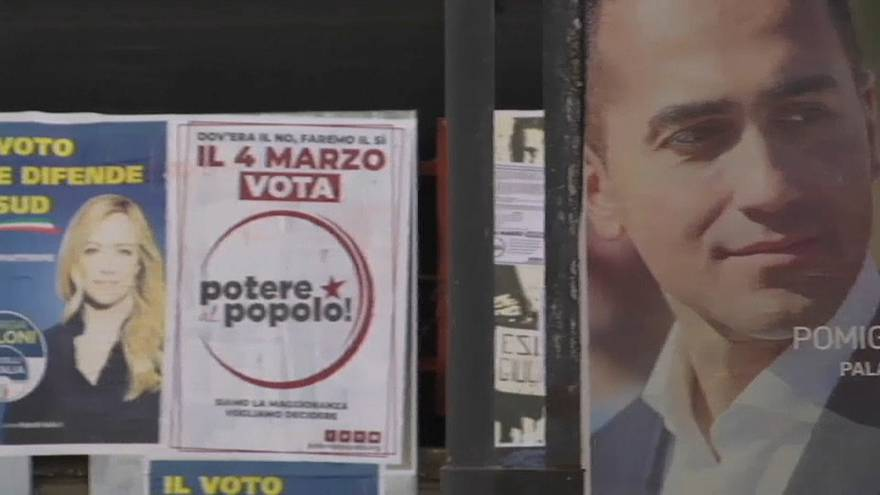 Italia 2018. l'ultima settimana di campagna elettorale