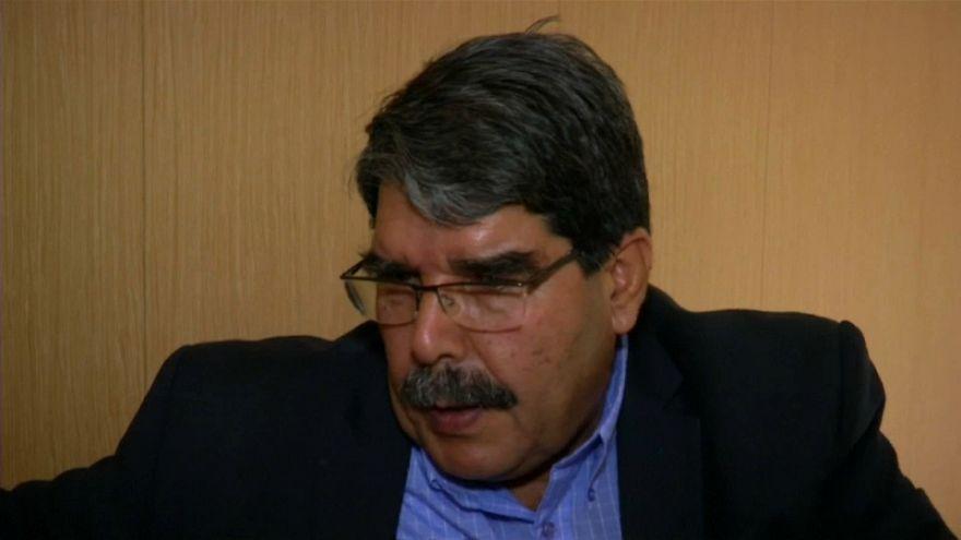 أنقرة تطالب براغ بتسليم الزعيم الكردي السوري صالح مسلم