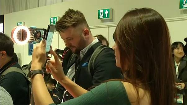 Mobile World Congress arranca em Barcelona