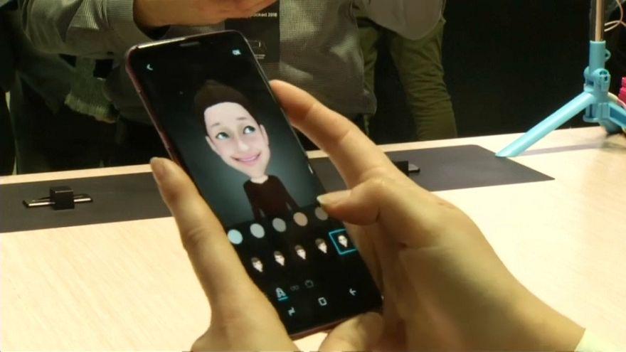 Samsung S9 delights smartphone showcase in Barcelona