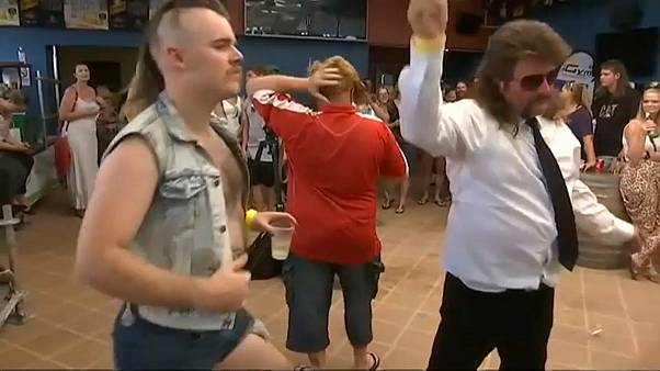 Small Australian town claims mullet as its own with first hairstyle competition