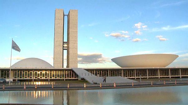 """Pacote contra corrupção da """"Lava Jato"""" está parado no Congresso"""