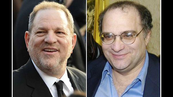 Weinstein'in şirketi iflas ediyor