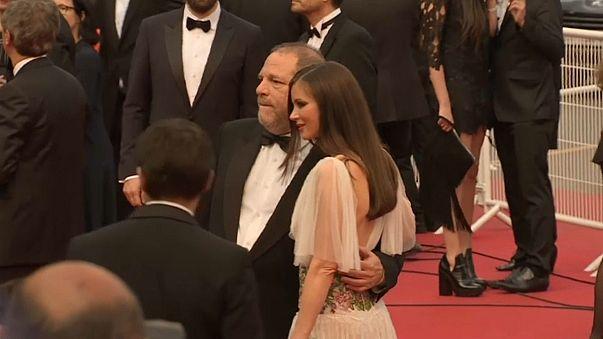 Bancarotta per la società di Weinstein