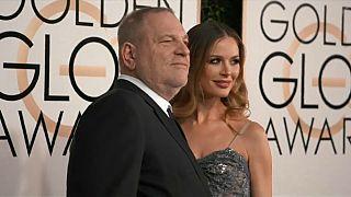 Weinsteins Firma steht vor der Pleite