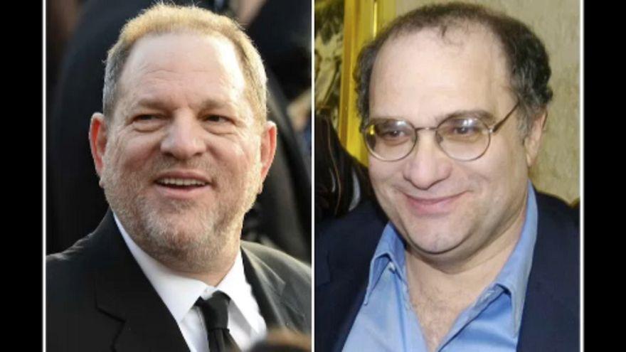 Csődbe megy Harvey Weinstein cége