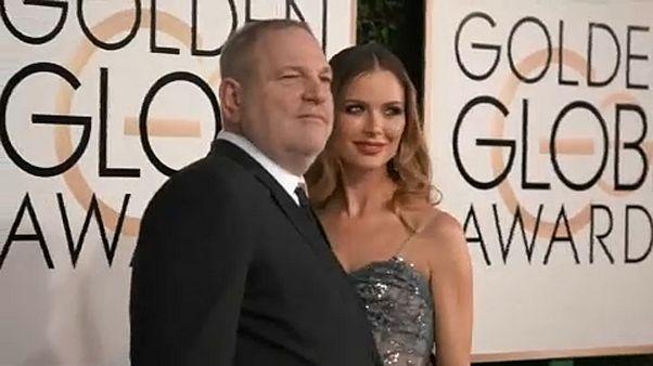 Produtora de Harvey Weinstein na falência