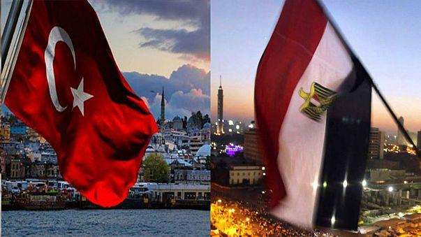 تعرف على الكلمات المصرية المأخوذة عن التركية