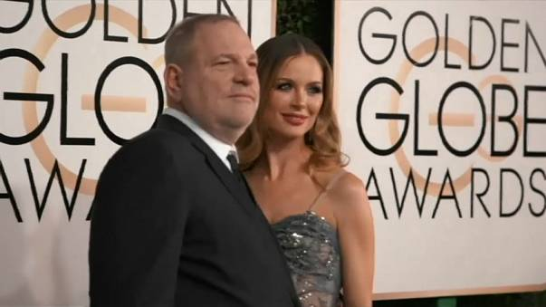 Weinstein Company to file for bankruptcy