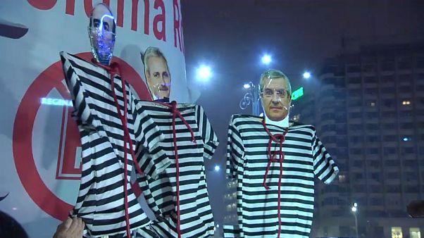 """Romania: """"Vogliamo le dimissioni del ministro della giustizia"""""""