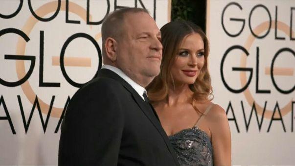 La compañía de Harvey Weinstein, en bancarrota